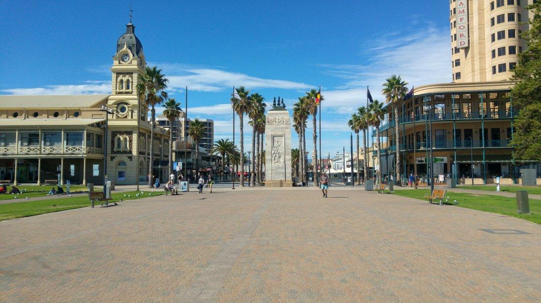 Glenelg, Adelaide