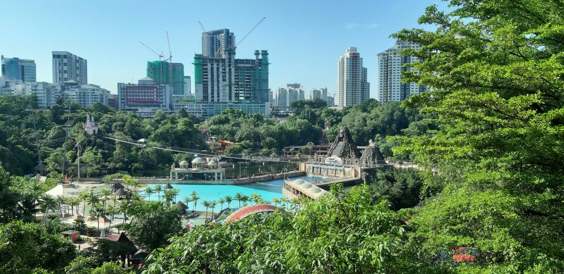 Kuala Lumpur Sunway Lagoon