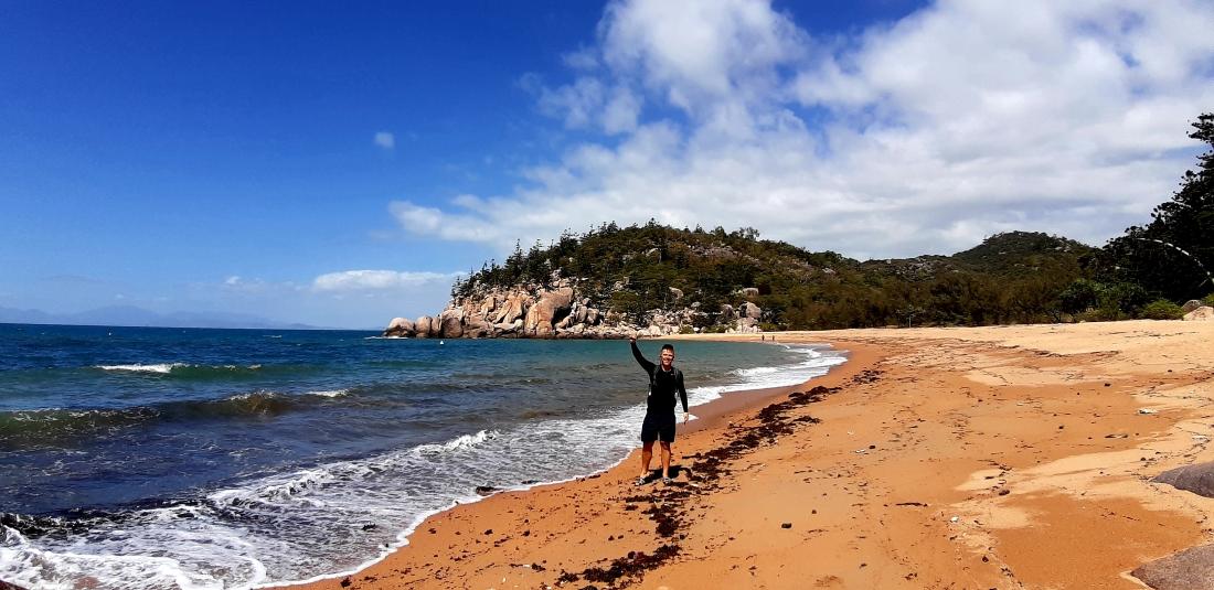 Arthur Bay